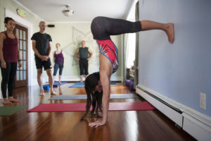 Handstand Tips - Answers to the questions you've asked
