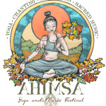 Ahimsa Yoga & Music Festival in Hunter, NY - Nov. 2-4, 2018