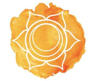 sacral chakra, second chakra, svadhisthana